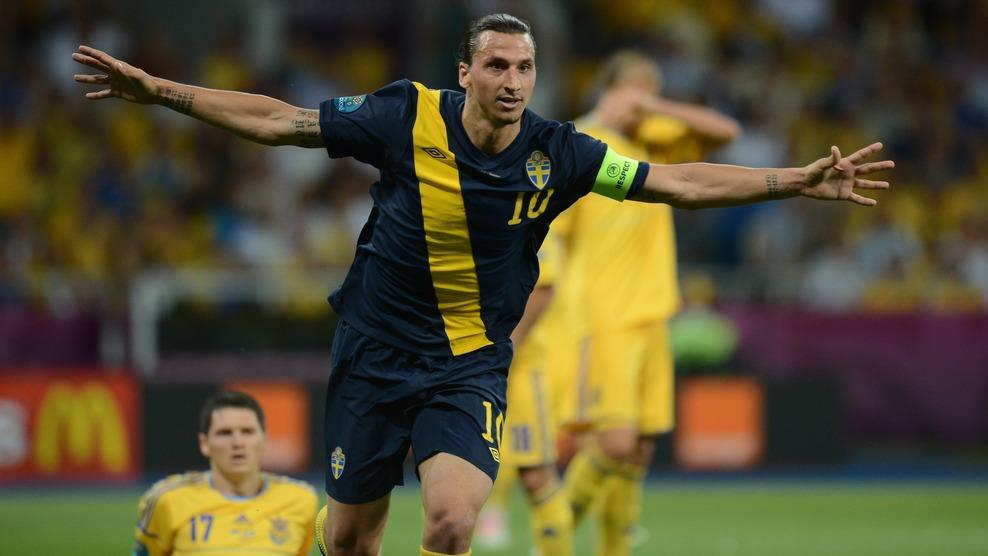 Inrahimovic non andrà alla Roma