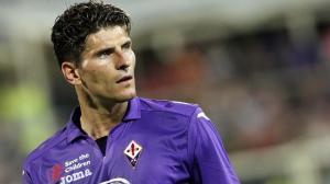 Il tedesco Gomez continua a deludere nella Fiorentina