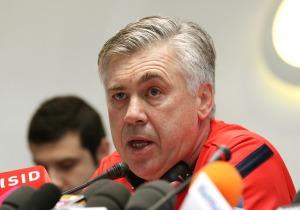 Ancelotti, l'allenatore più vincente nel 2014