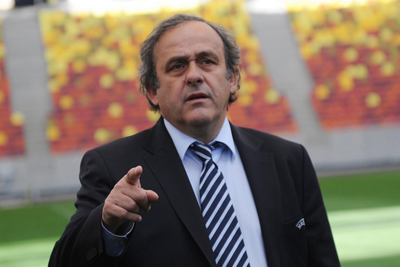 Platini contro il Napoli: l'Uefa ha aperto un'inchiesta disciplinare nei confronti del club azzurro dopo i fatti di Napoli-Dnipro