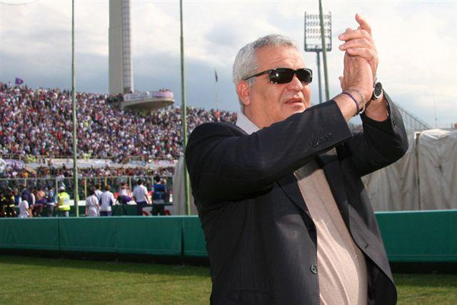 Pantaleo Corvino regala ai suoi nuovi tifosi il primo colpo: Sansone