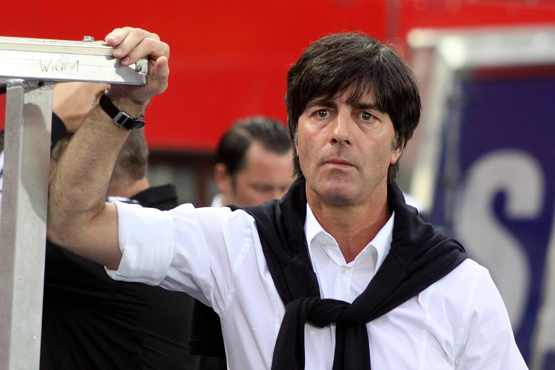 Loew vince il Pallone d'Oro come miglior allenatore del 2014