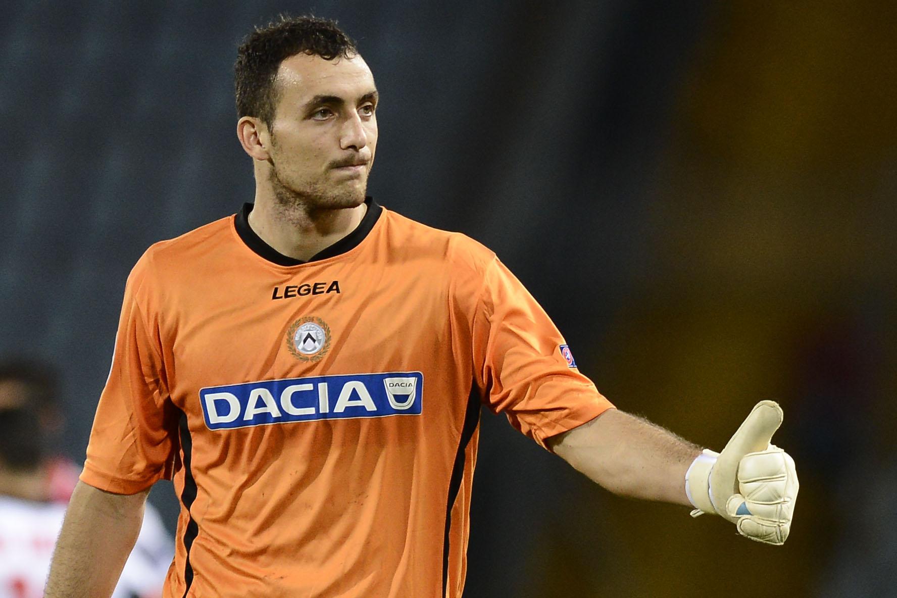 Brkic Udinese