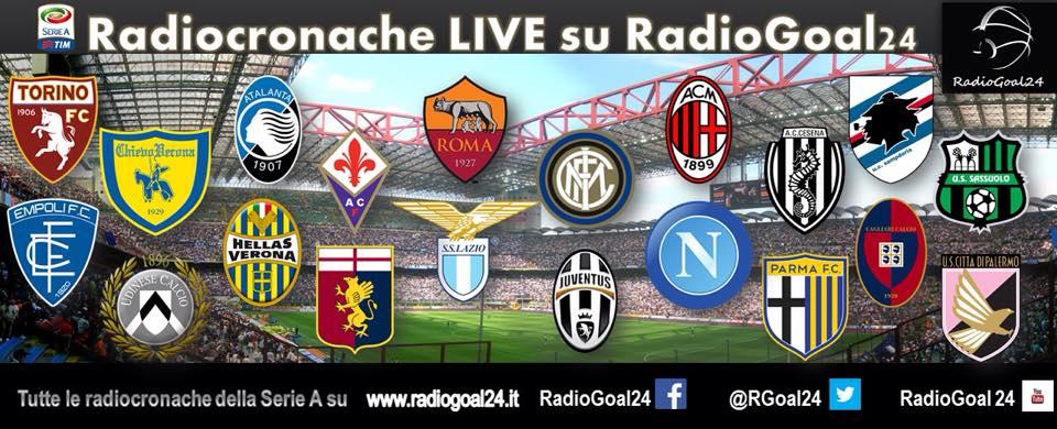 DirettaRadioGoal24