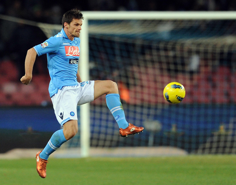 Maggio aspetta il Napoli per il rinnovo del contratto, in scadenza nel 2015