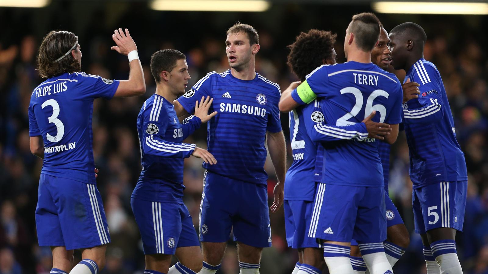 How Chelsea Can Improve in the Champions League Next Season ...