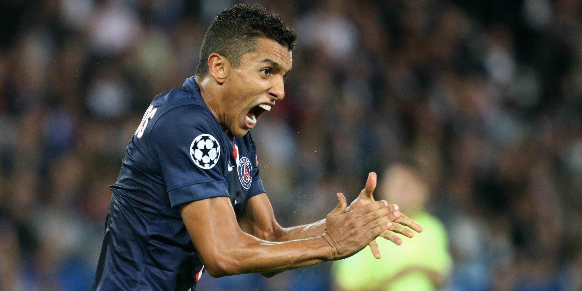 Paris Saint-Germain v FC Barcelona - UEFA Champions League