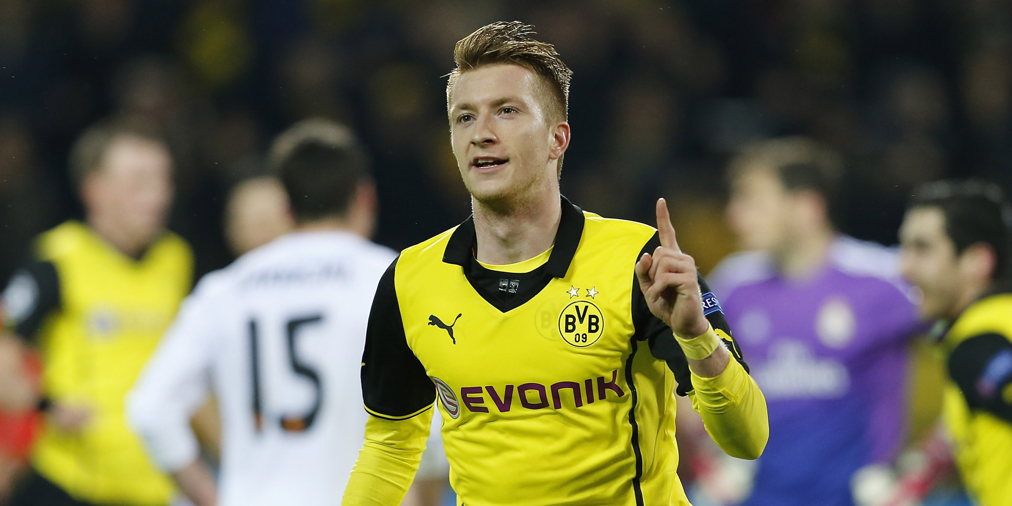 Borussia Dortmund - Marco Reus