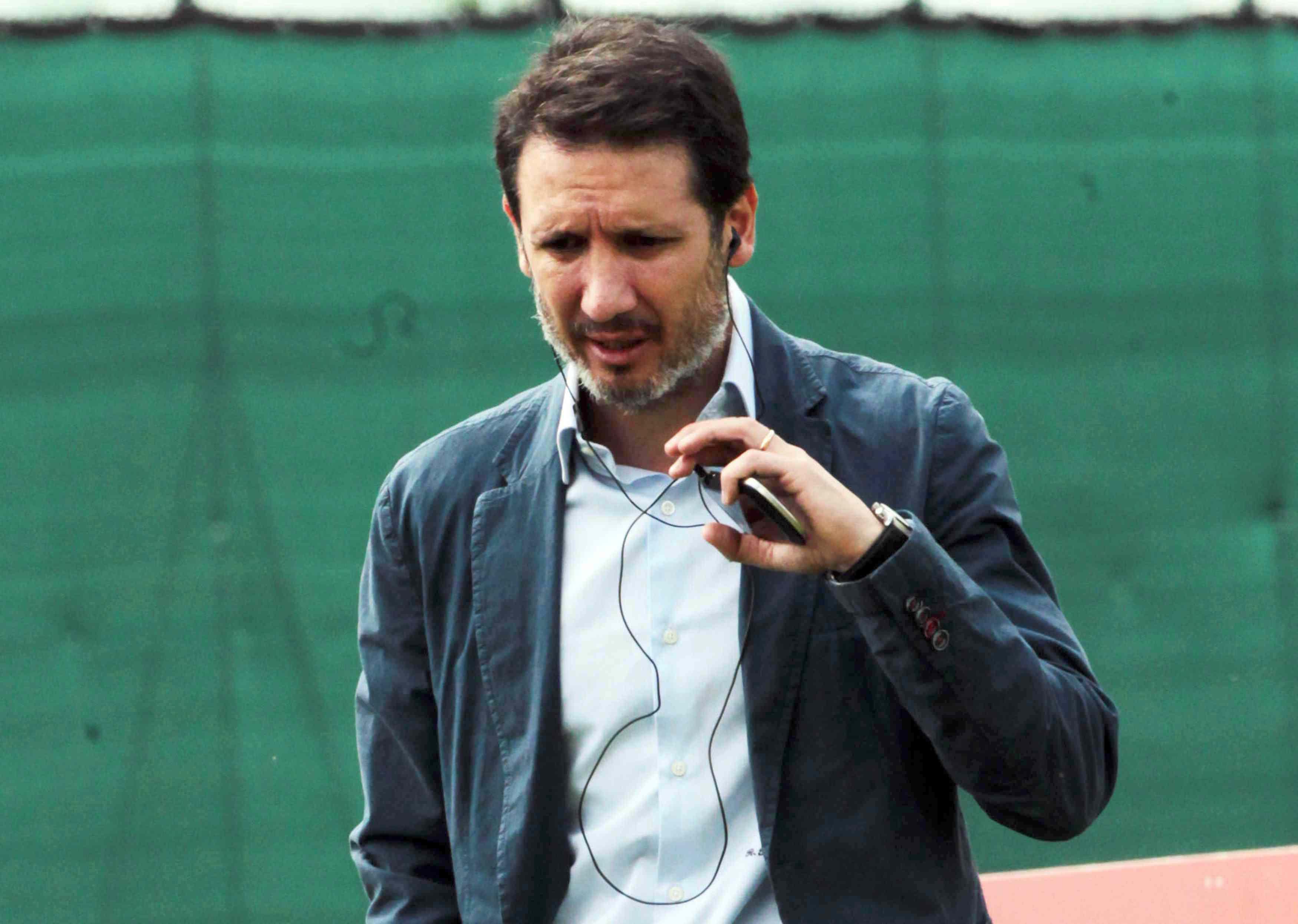 Bigon non si sbilancia ancora sul futuro di Rafa Benitez