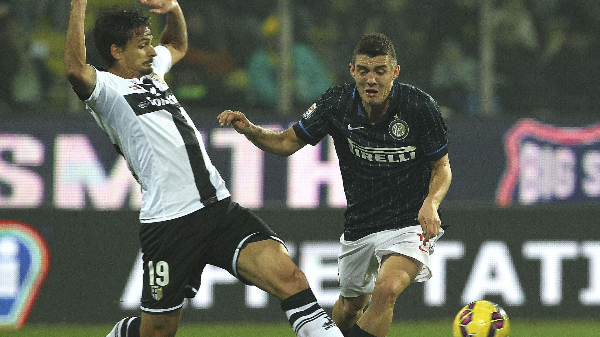 Kovavic in campo dall'inizio per dare qualità all'Inter contro il Celtic