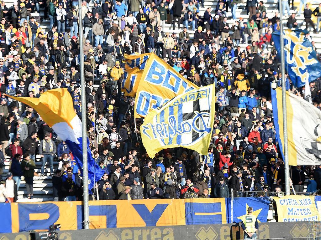 Parma FC v AC Cesena - Serie A