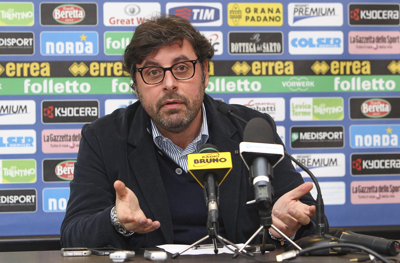 La situazione in casa Parma resta delicata. Intanto Leonardi si è dimesso da amministratore delegato