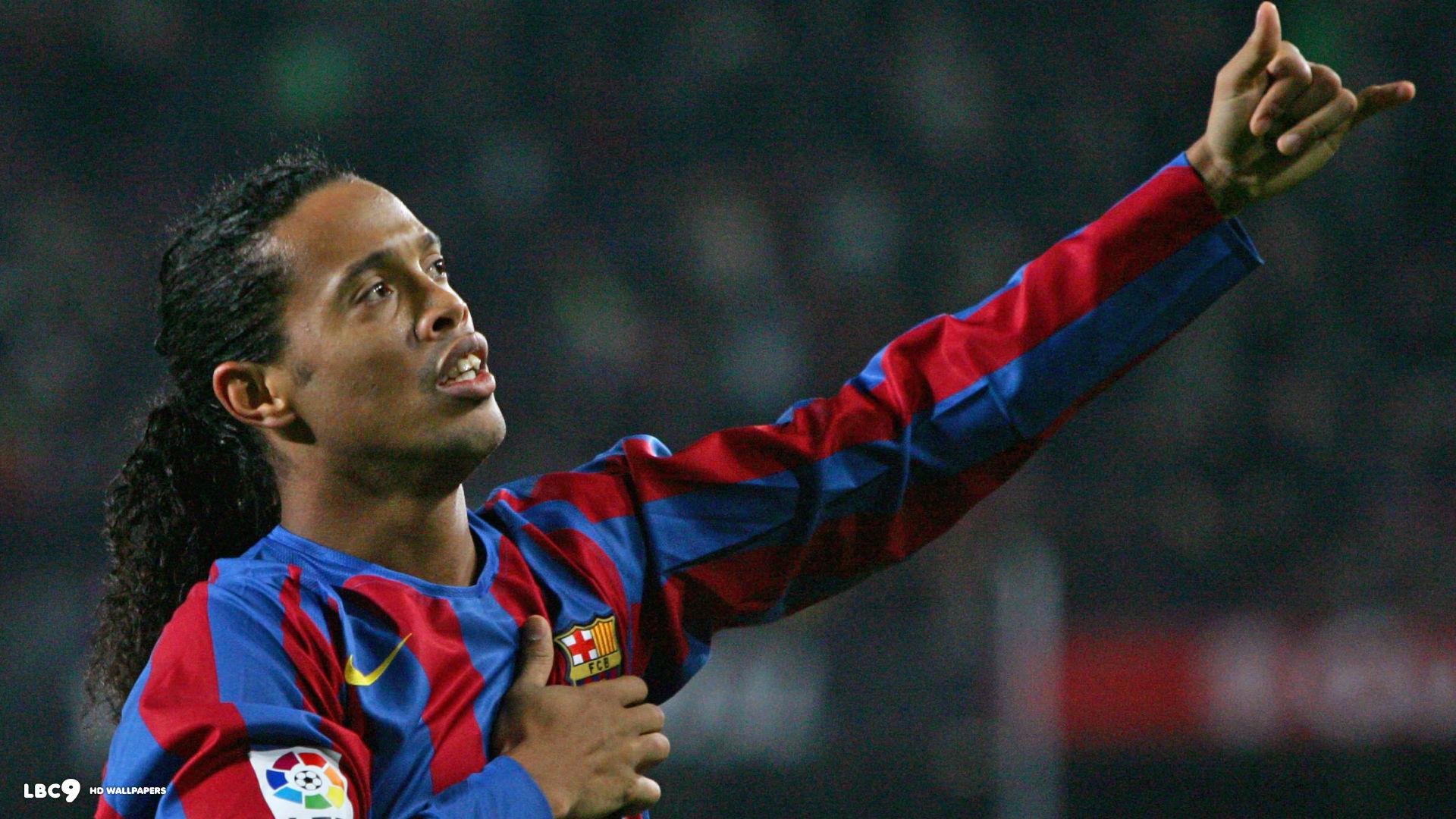 Clamoroso, il futuro di Ronaldinho sarà in Angola?