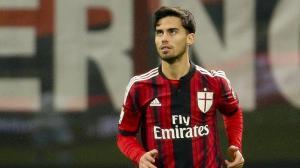 Suso pronto alla prima da titolare in campionato con la maglia del Milan