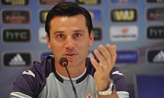 Montella ha criticato fortemente le ultime prestazioni della Fiorentina in campionato