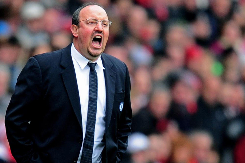 Benitez risorge col suo Napoli contro la Fiorentina. ora testa al Wolfsburg