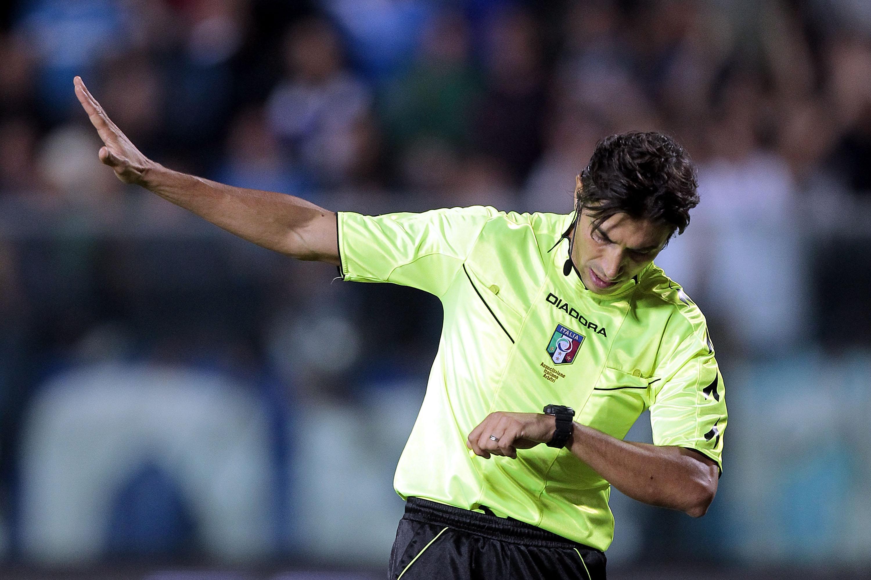 Serie A, Giudice Sportivo: sono sei gli squalificati per la prossima giornata