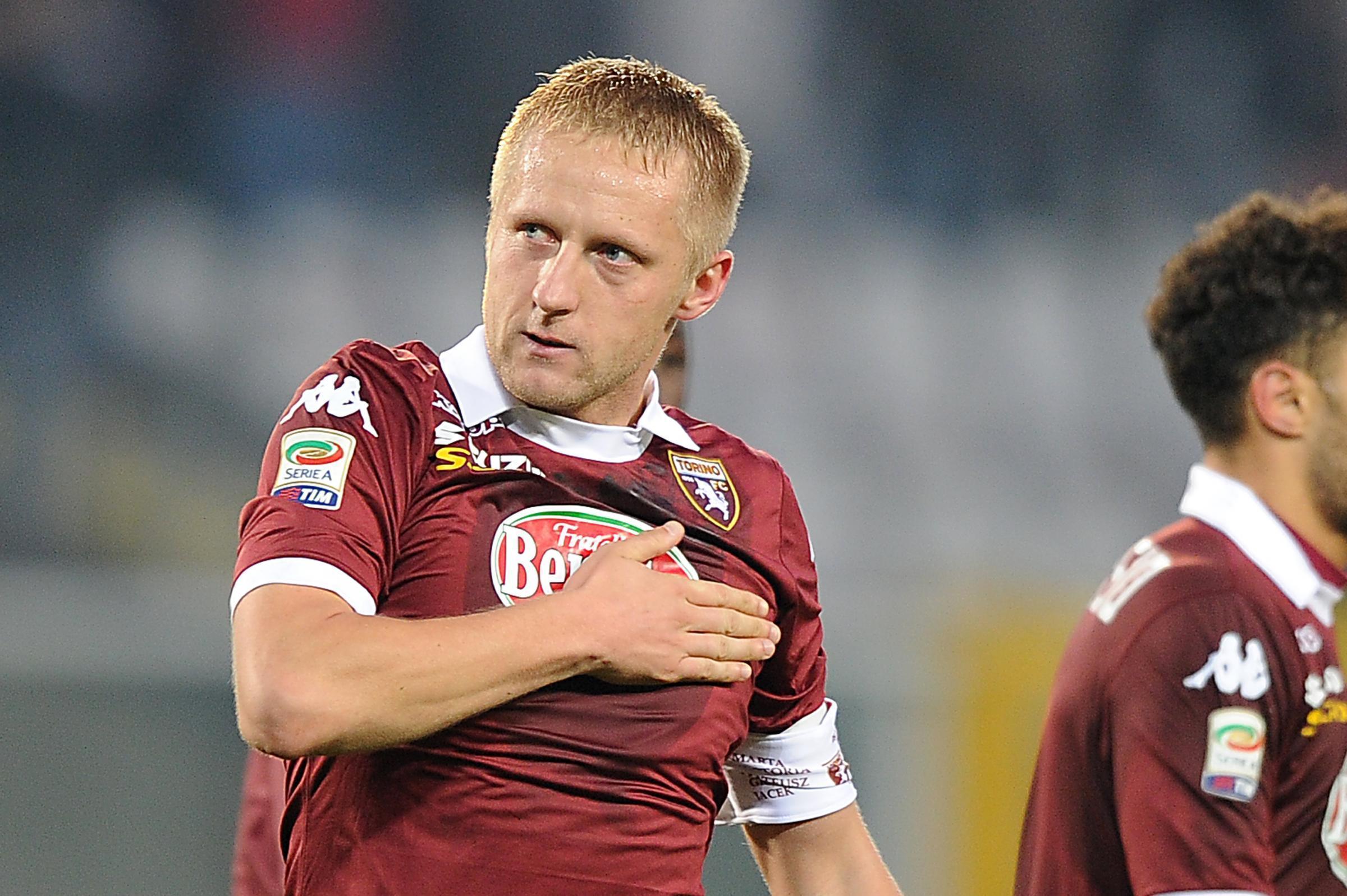 Capitan Glik miglior difensore goleador d'Europa