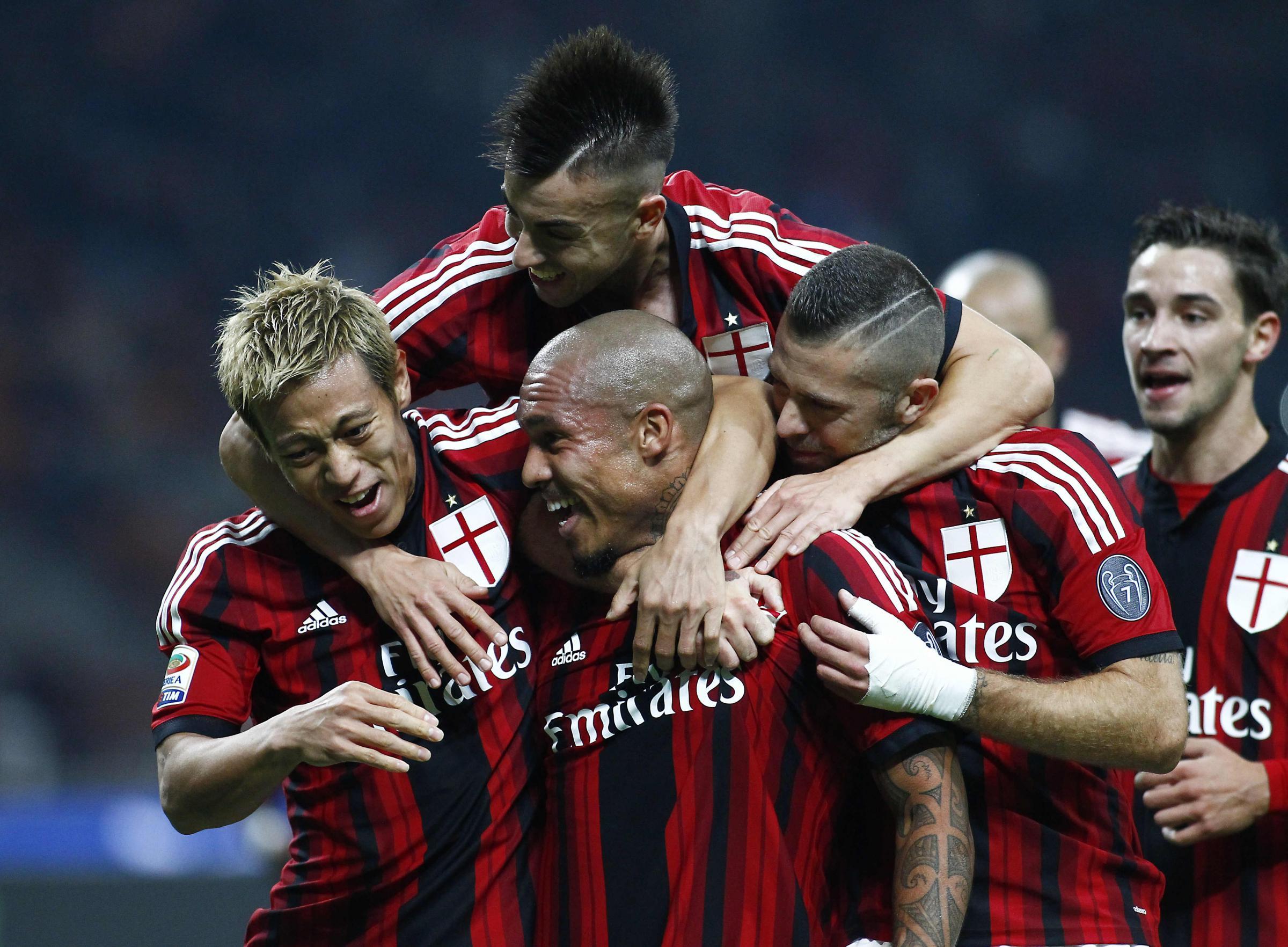 Che fine ha fatto il bel Milan di inizio stagione?