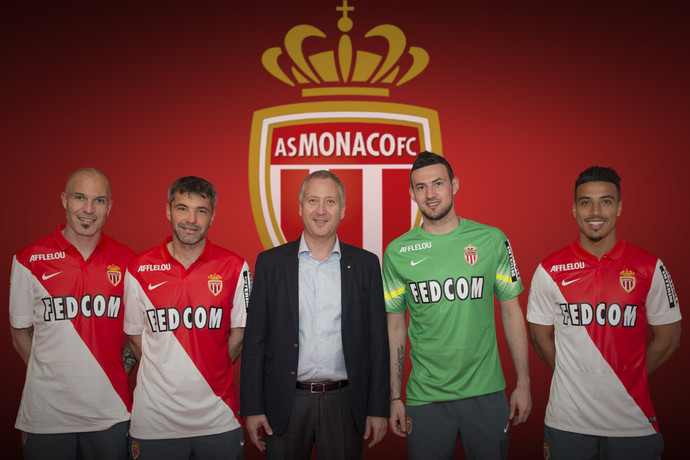 Monaco rinnovi