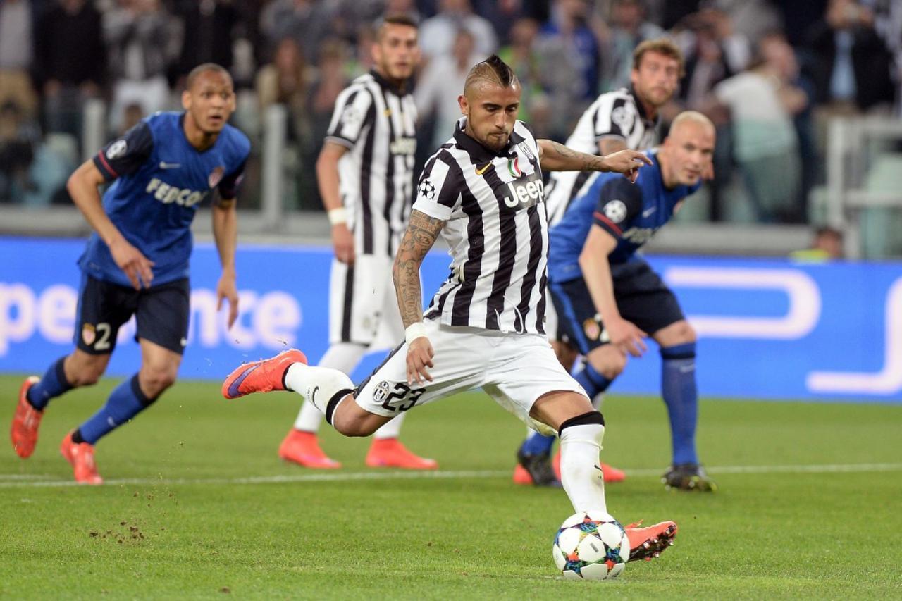 Vidal Monaco