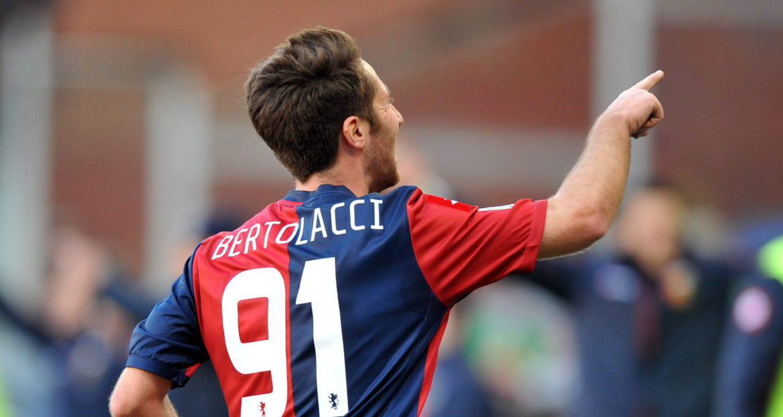 Bertolacci
