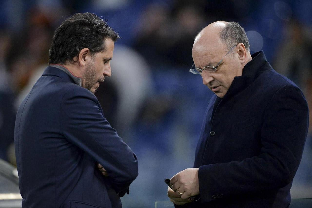 Roma vs Juventus - Serie A Tim 2013/2014