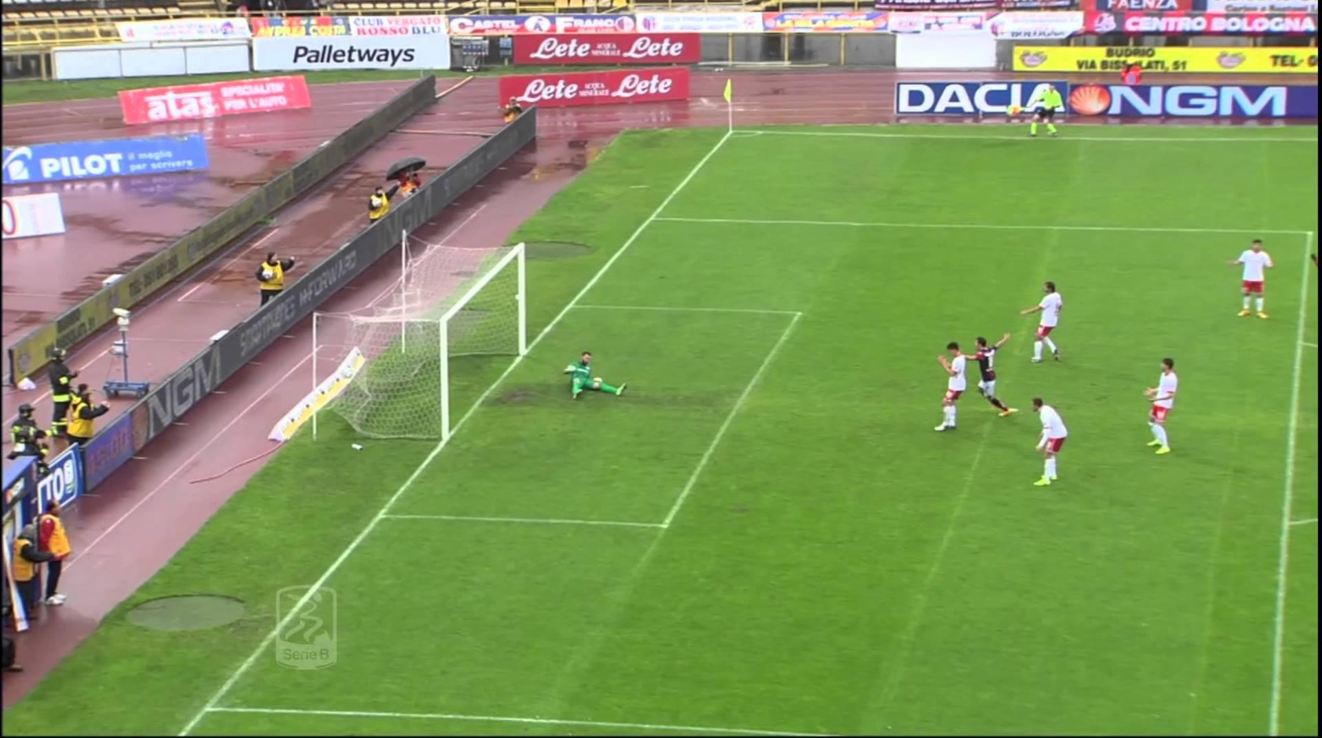 All'andata, al Dall'Ara, il Bologna vinse 2-0