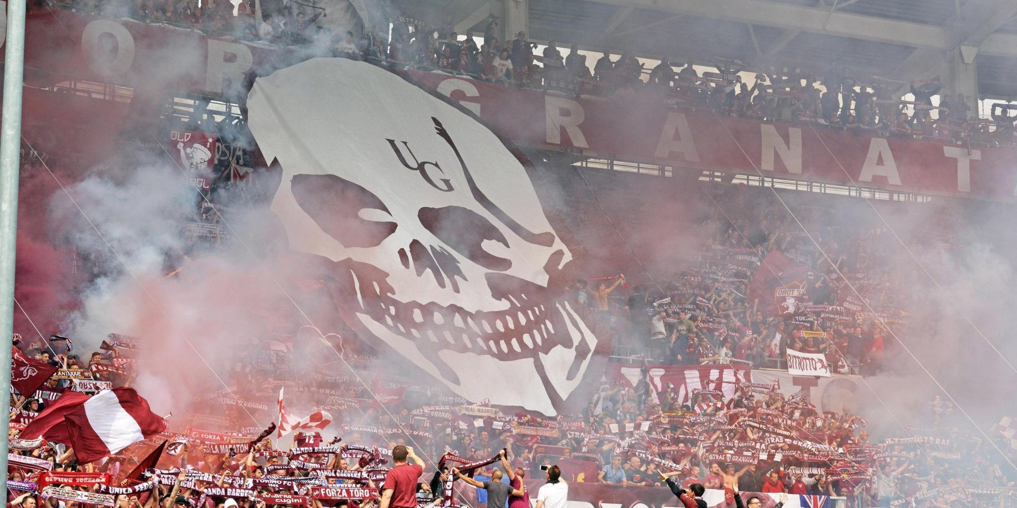 La curva del Torino
