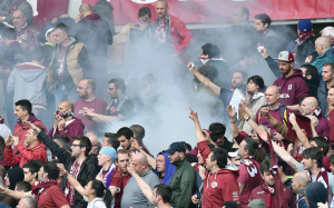 Scontri Torino-Juventus