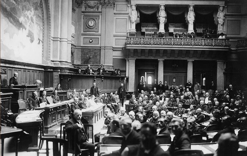 1900 economists
