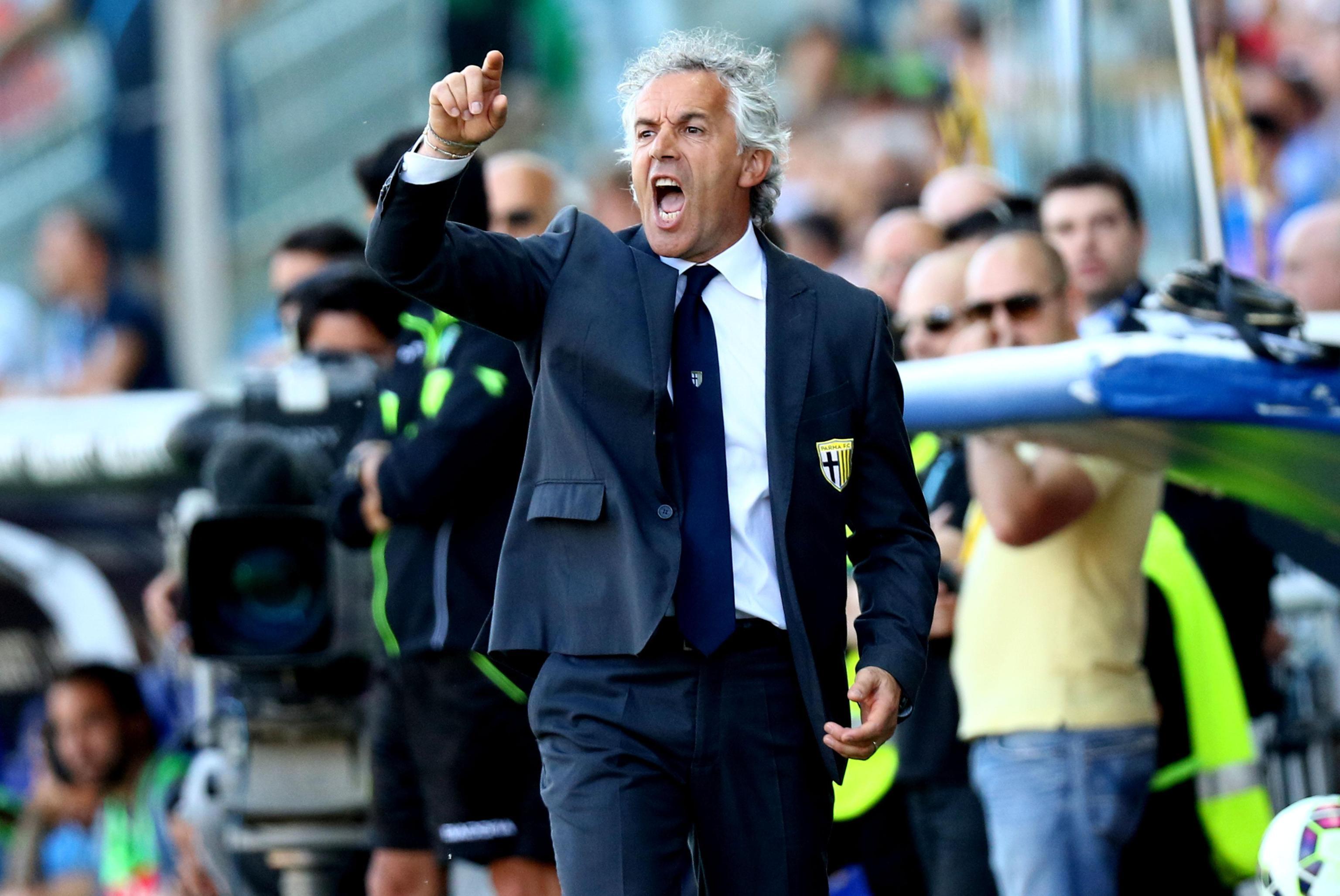 Donadoni Parma