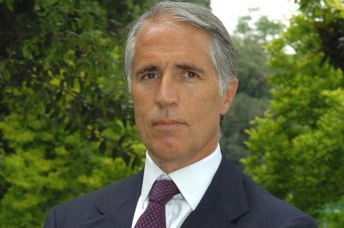 Giovanni-Malagò