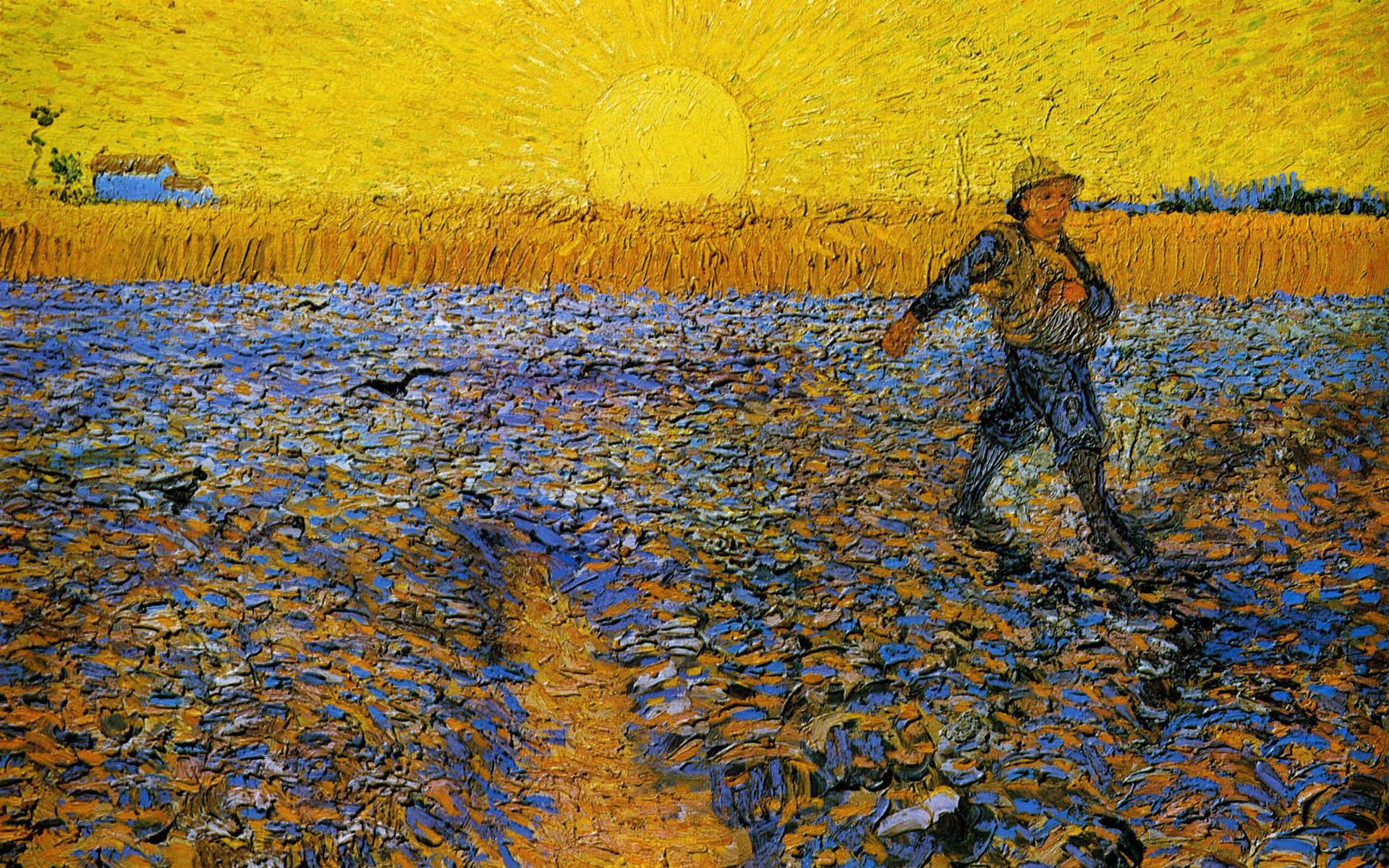 Lavoro Van Gogh