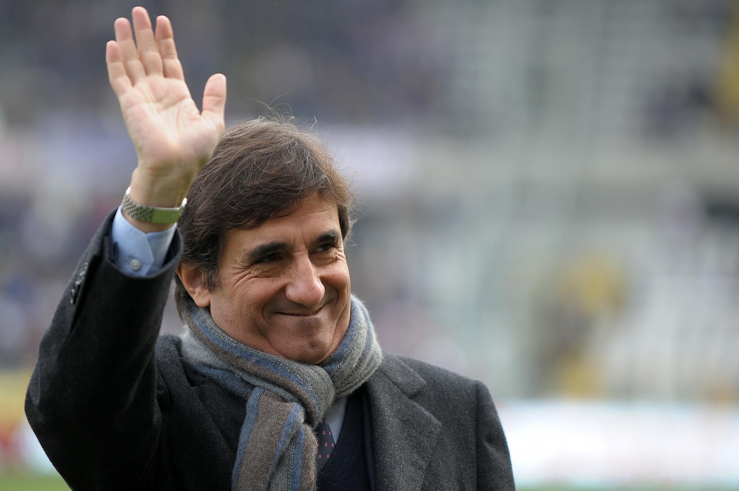 Torino vs. Fiorentina - Serie A Tim 2012/2013