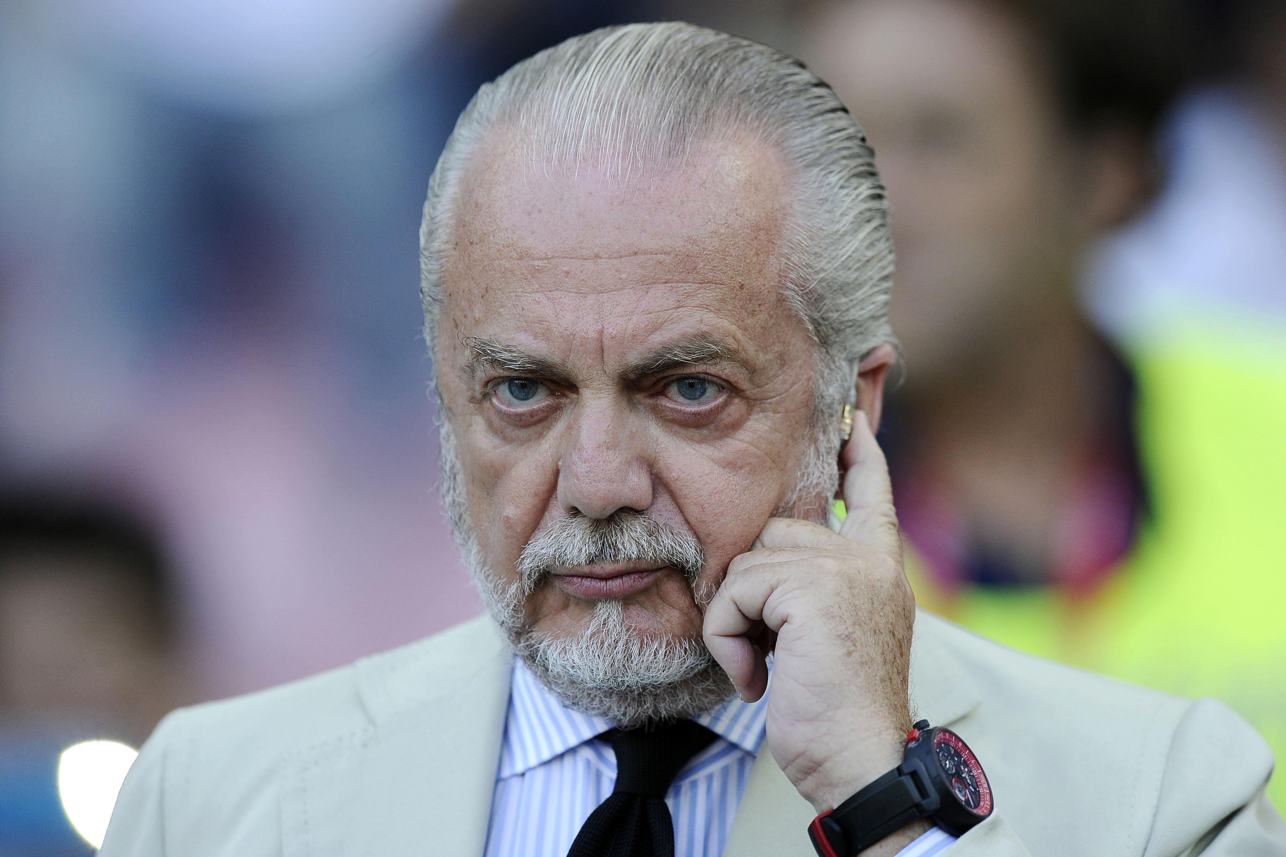 Napoli-Galatasaray amichevole