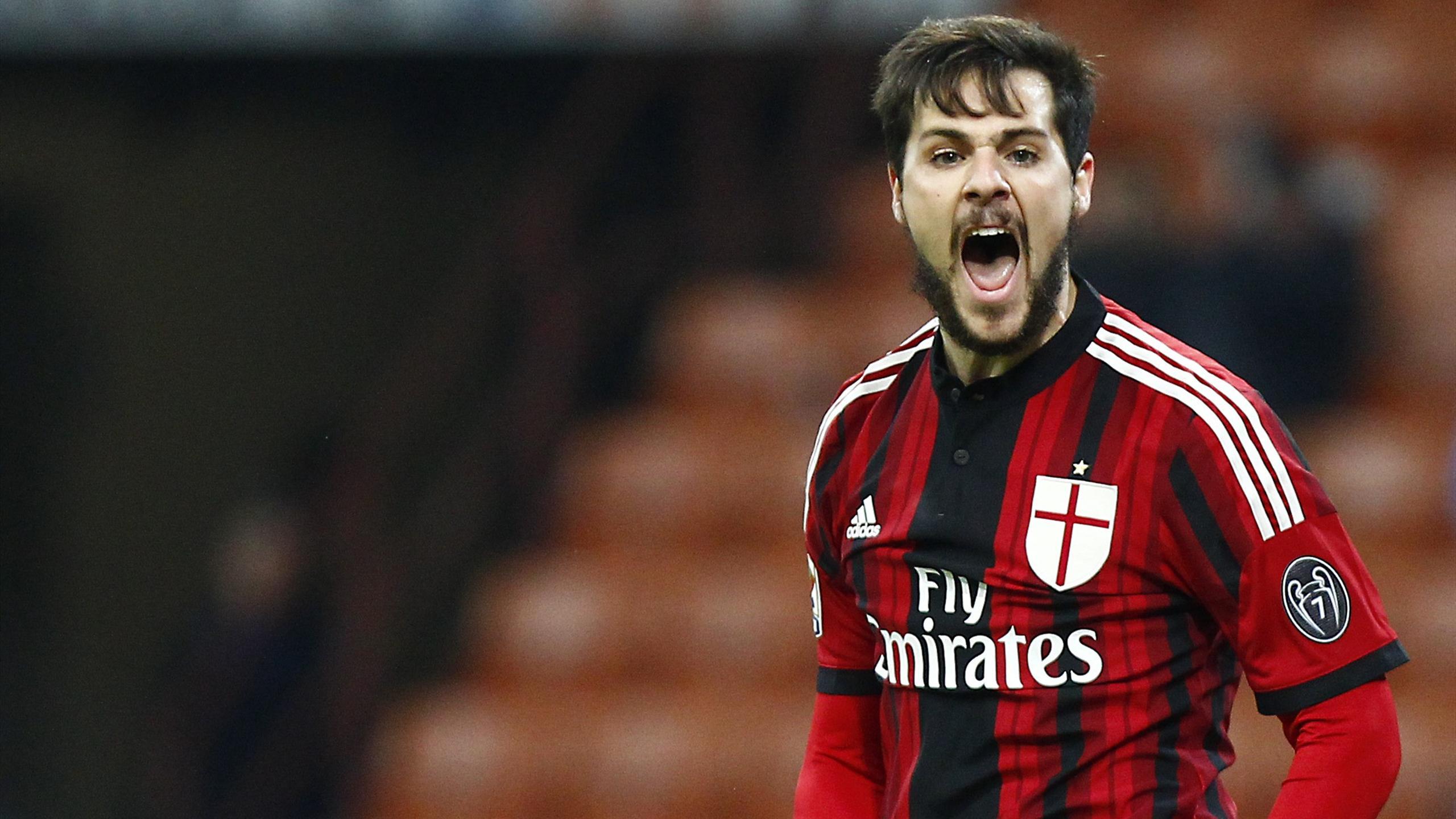 Destro Milan