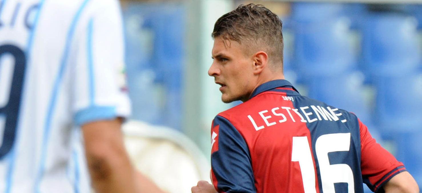 21 09 2014 Genoa -Lazio Campionato Serie A Tim 2014/2015