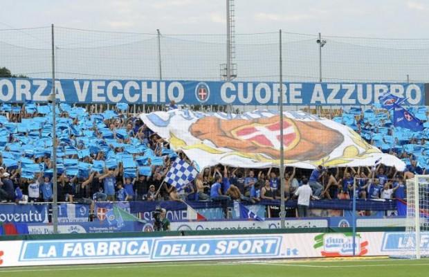 Novara-Perugia: formazioni ufficiali e radiocronaca