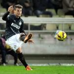 Parma, 01/11/2014Serie A/Parma-InterFederico Bonazzoli