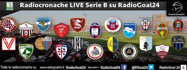 Radiocronache Serie B