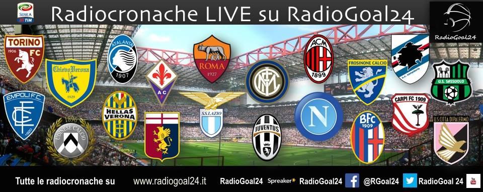 Radiocronache Serie A