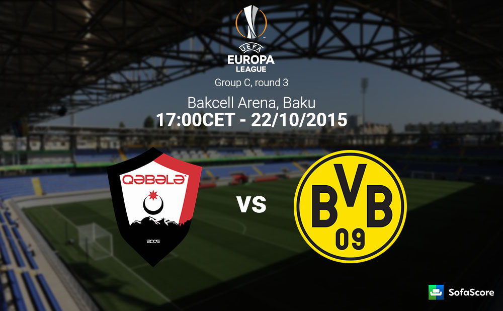 Gabala-vs-Dortmund