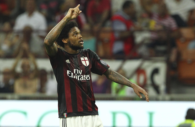 Luiz Adriano, Milan