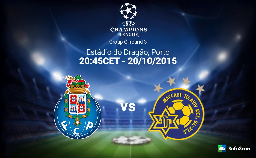 Porto-vs-Maccabi