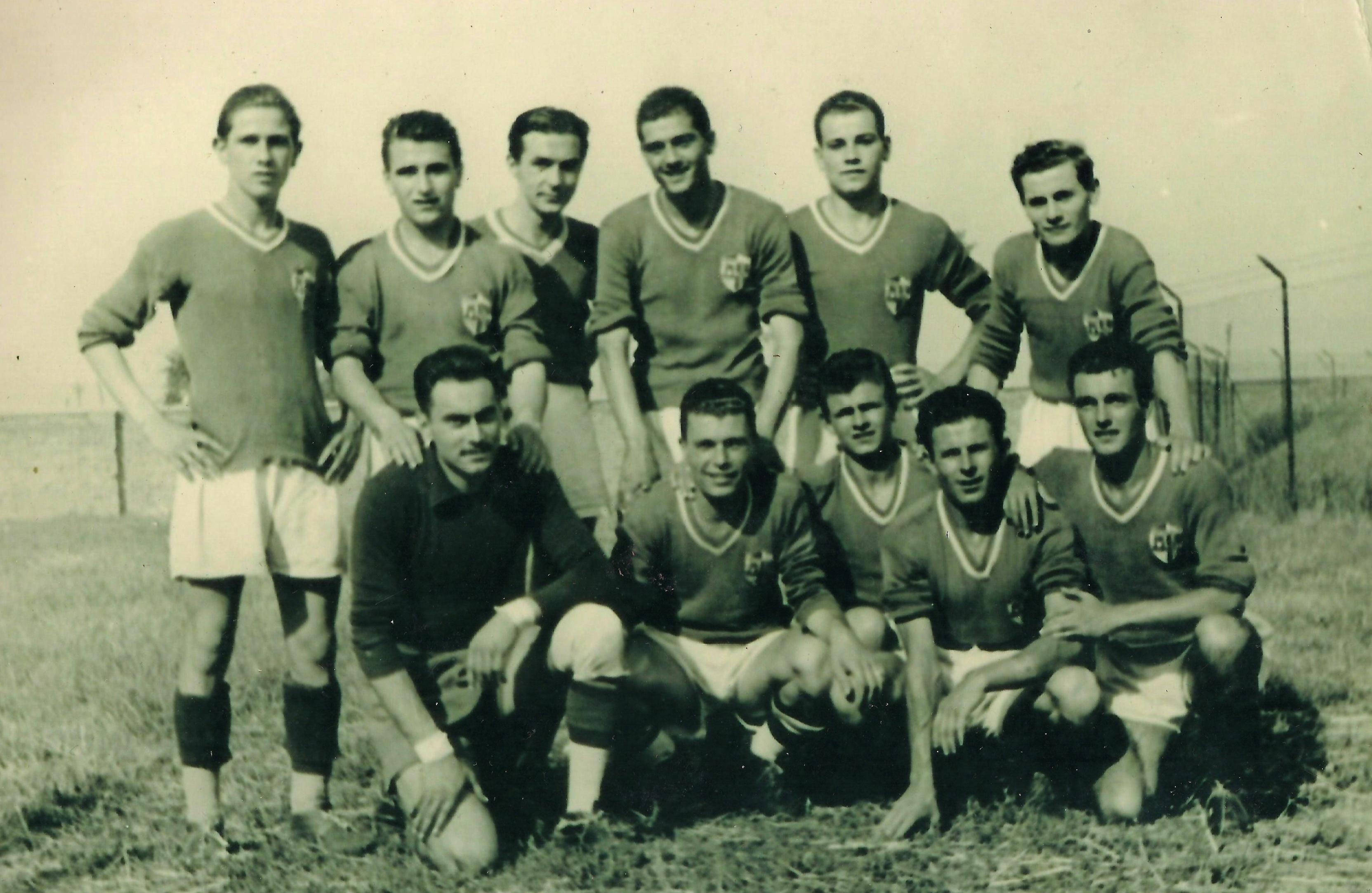 Seconda Guerra Mondiale, Calcio