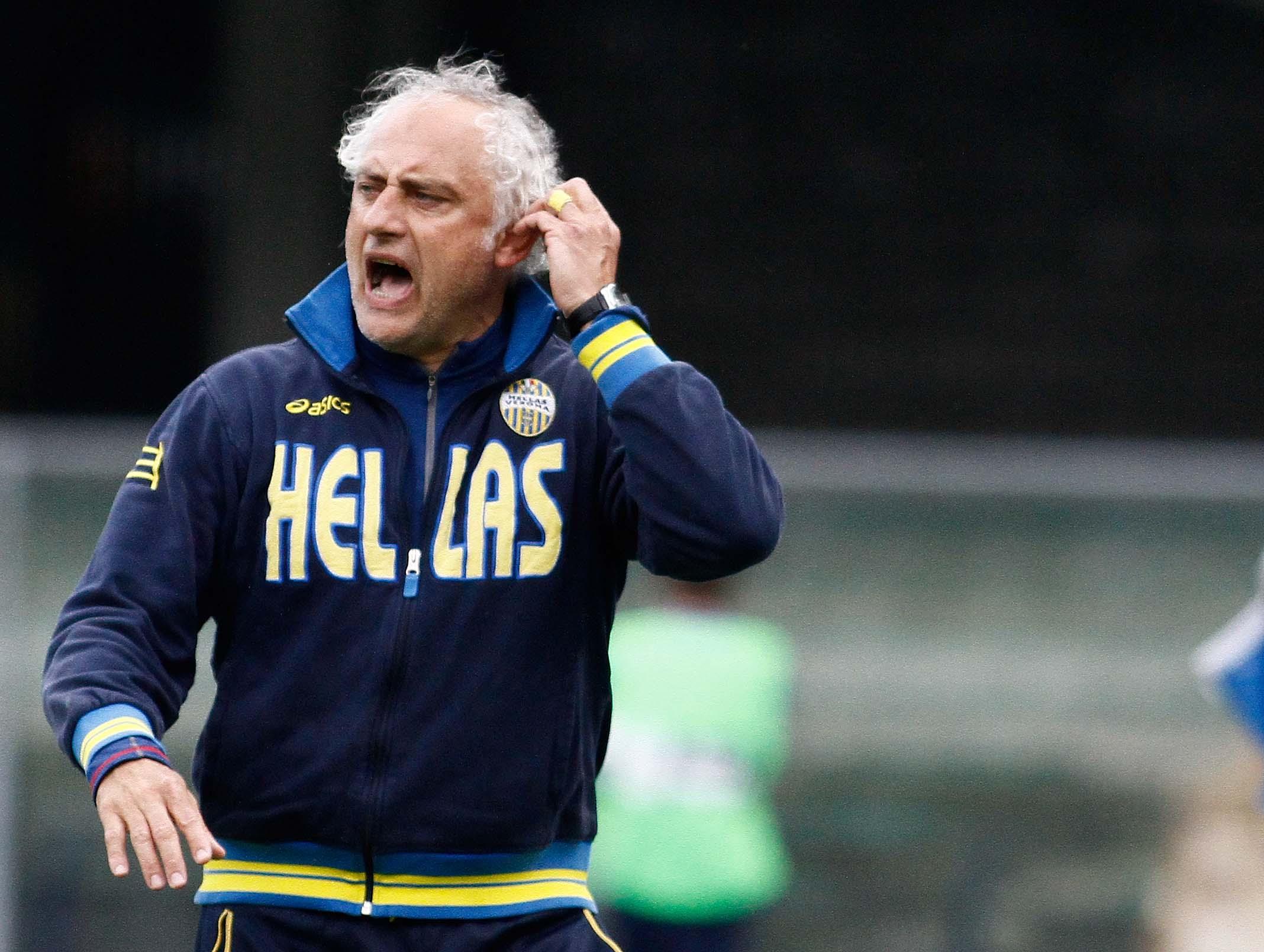 Hellas Verona - Livorno