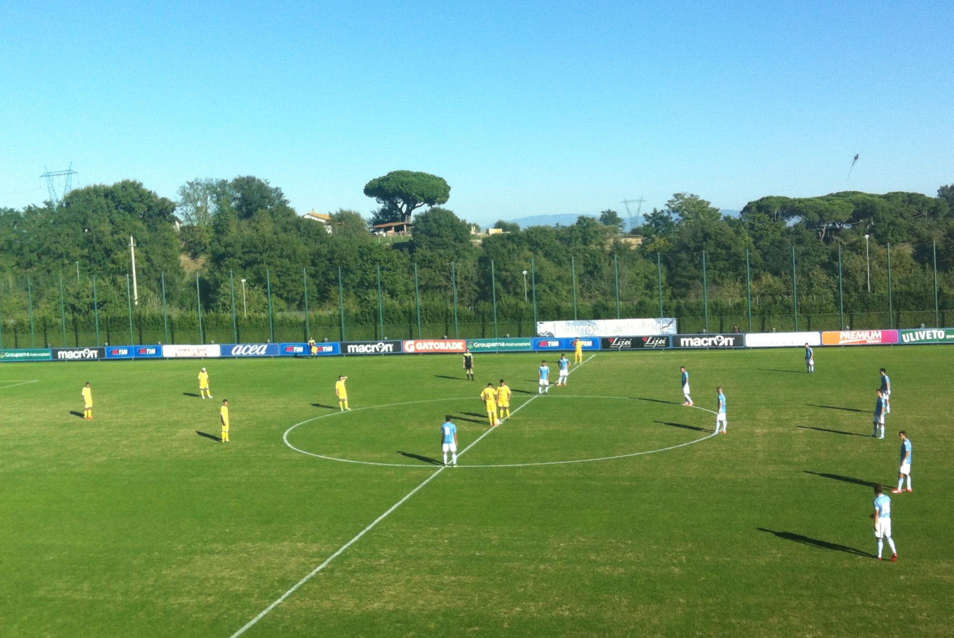 Campionato-Primavera-Lazio-Frosinone-1-2-a-Formello