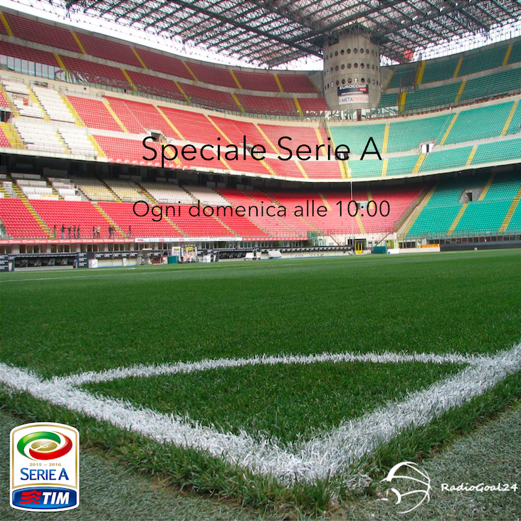Icona Speciale Serie A