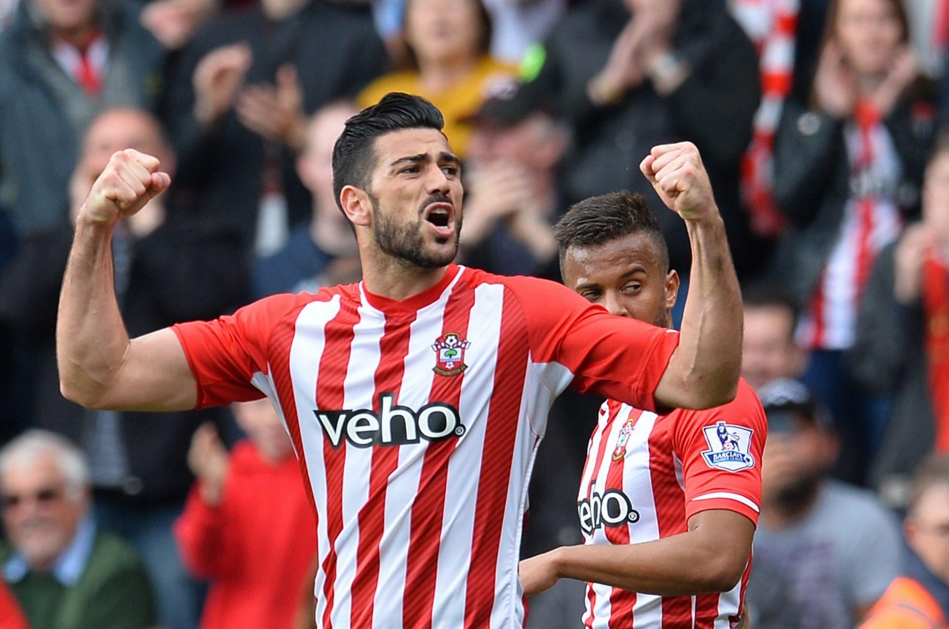Southampton-v-Tottenham